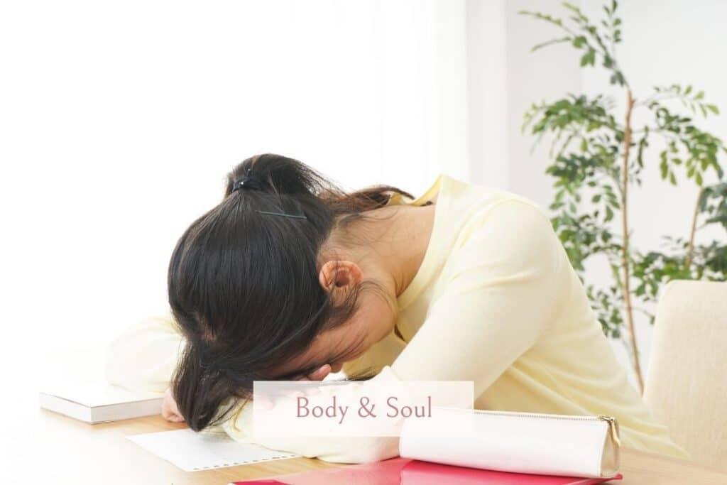 Schlafmangel kann abnehmen verhindern