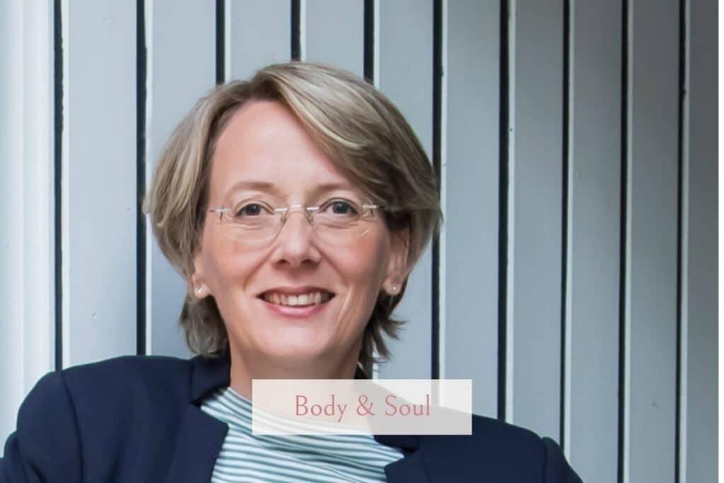 Sabine Lansing Knigge Wissen